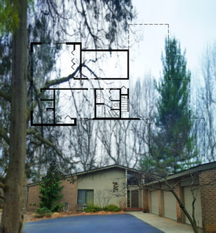 MODERN HOME PLANS ANN ARBOR, MI