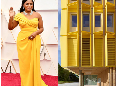Gowns to Gables: Oscars 2020