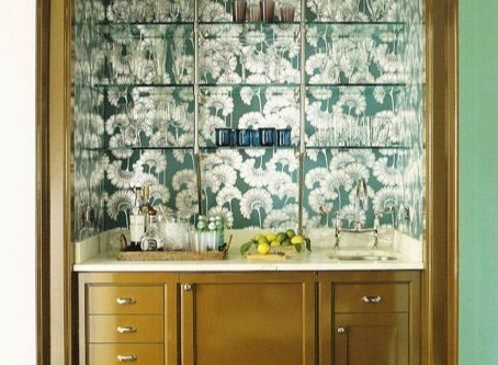 How To Design The Perfect Wet Bar- Home or Office