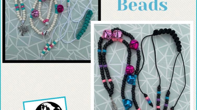 Paracord Rhythm Beads