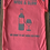 Thumbnail: Reflective Tees - Pass Wide and Slow - Pinot Design