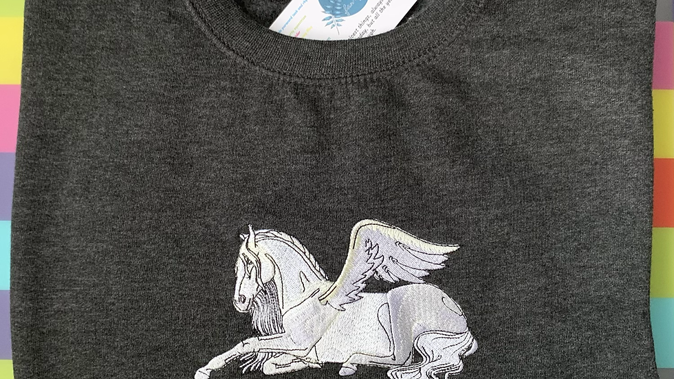 Tired Equestrian Lounge Top