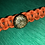 Thumbnail: Jewelled Paracord Browband