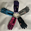 Thumbnail: Windproof, thermal and touch screen gloves
