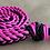 "Thumbnail: NEON/REFLECTIVE ""Oh Shoot Strap"" Horse Neck Rope"