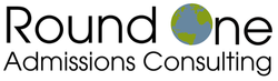 round-one-admissions-consulting-logo