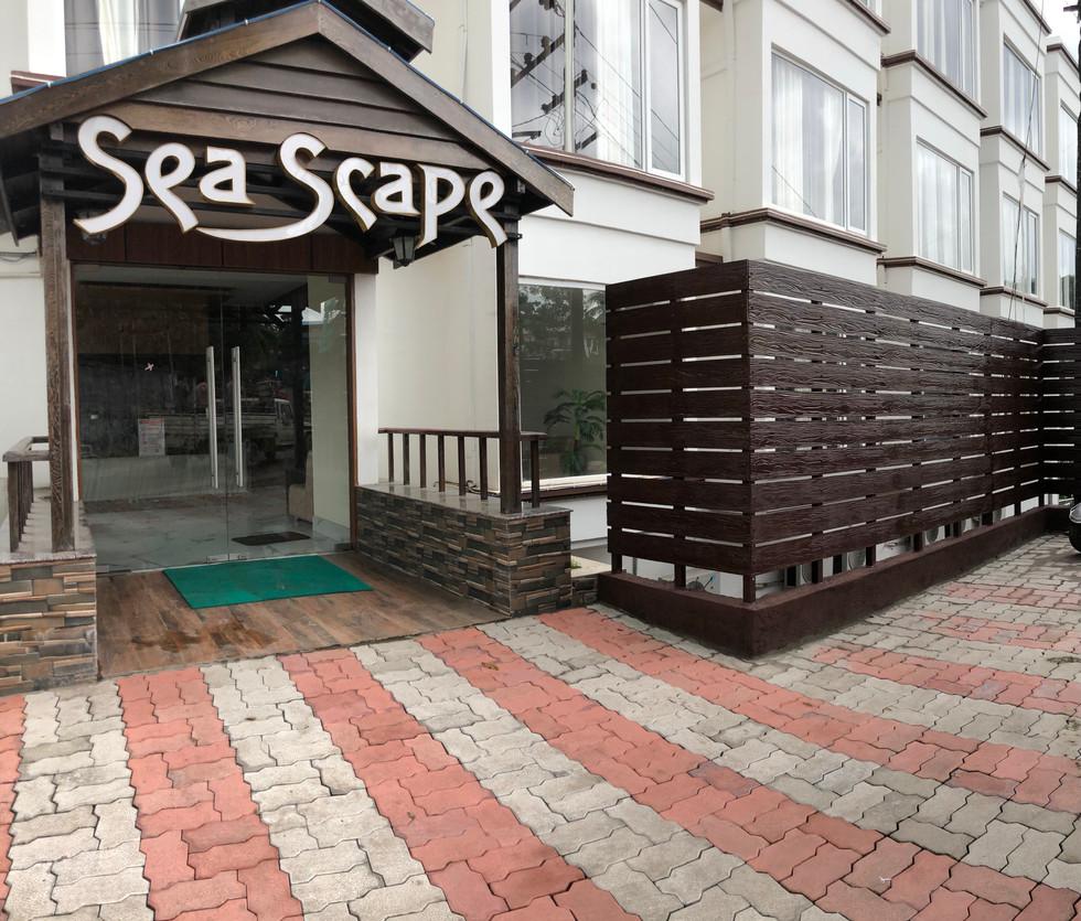 SeaScape Ext