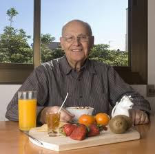 Improving Mealtime for Individuals with Dementia