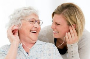 Music Therapy Proposes Cognitive Health Benefits for Seniors