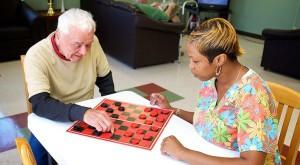 Awakenings Program a Humane Approach to Alzheimer's Care