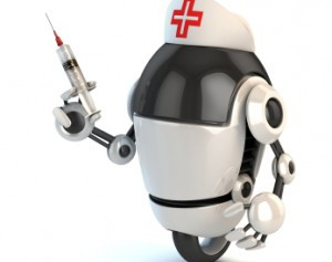"""Robot Caregivers"" Harness Technology for Senior Care"