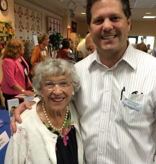Homecare California Featured at Health and Information Resource Fair