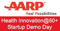 New Senior Technologies Highlighted at AARP Conference