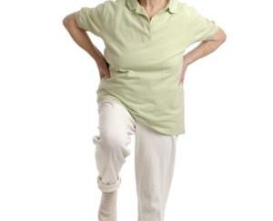 Senior Center Classes Offer Exercise Options for All