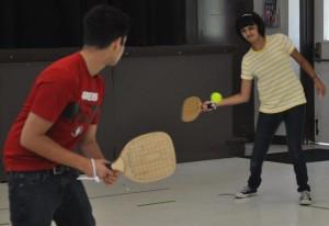Los Altos Senior Center Enhances Recreation Program