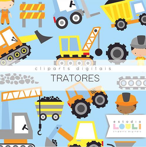 Trator