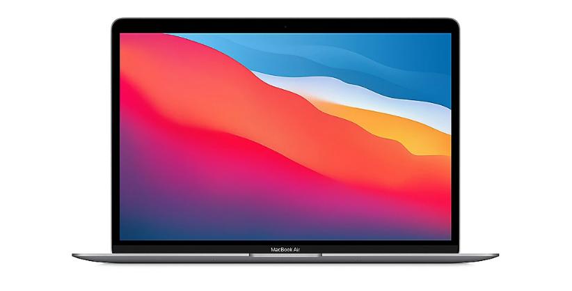 "Apple MacBook Air 13,3"" 2020 M1/8/256GB SSD 7C GPU Space Grau MGN63D/A"