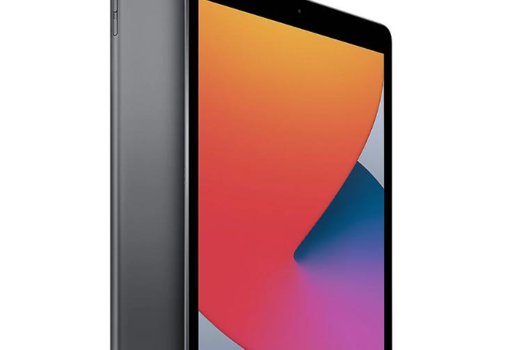 """Apple iPad 10,2"""" 8th Generation Wi-Fi + Cellular 128 GB Space Grau MYML2FD/A"""