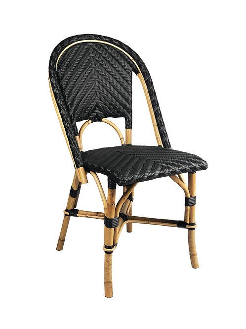 Noir - Side Chair