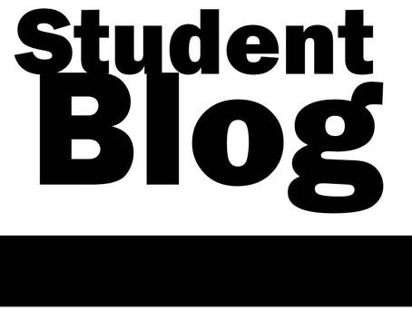 Invictus English Department -  Student Blogs
