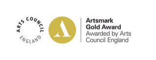 Crestwood Achieves Artsmark GOLD STATUS!