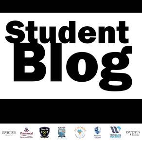 Invictus English Department - Wombourne Student Blog