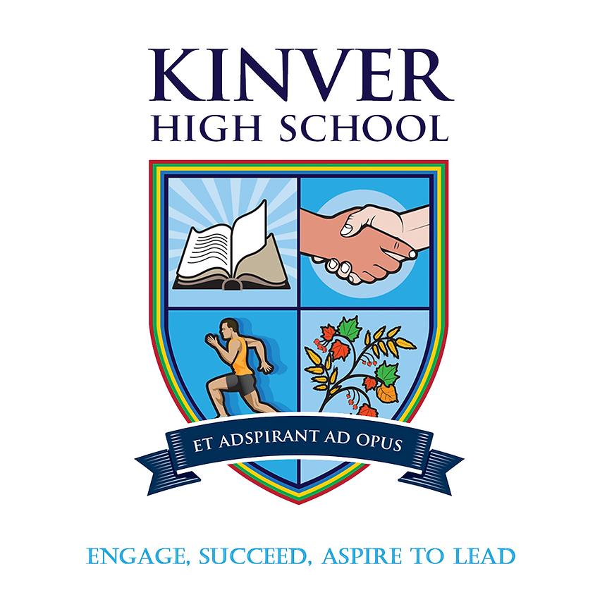 Kinver High School Open Day 2021