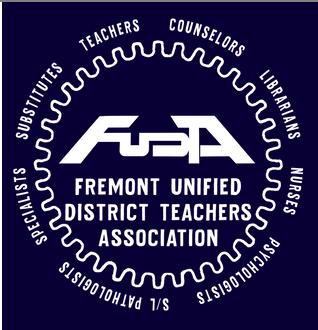 Fremont Unified District Teachers Association