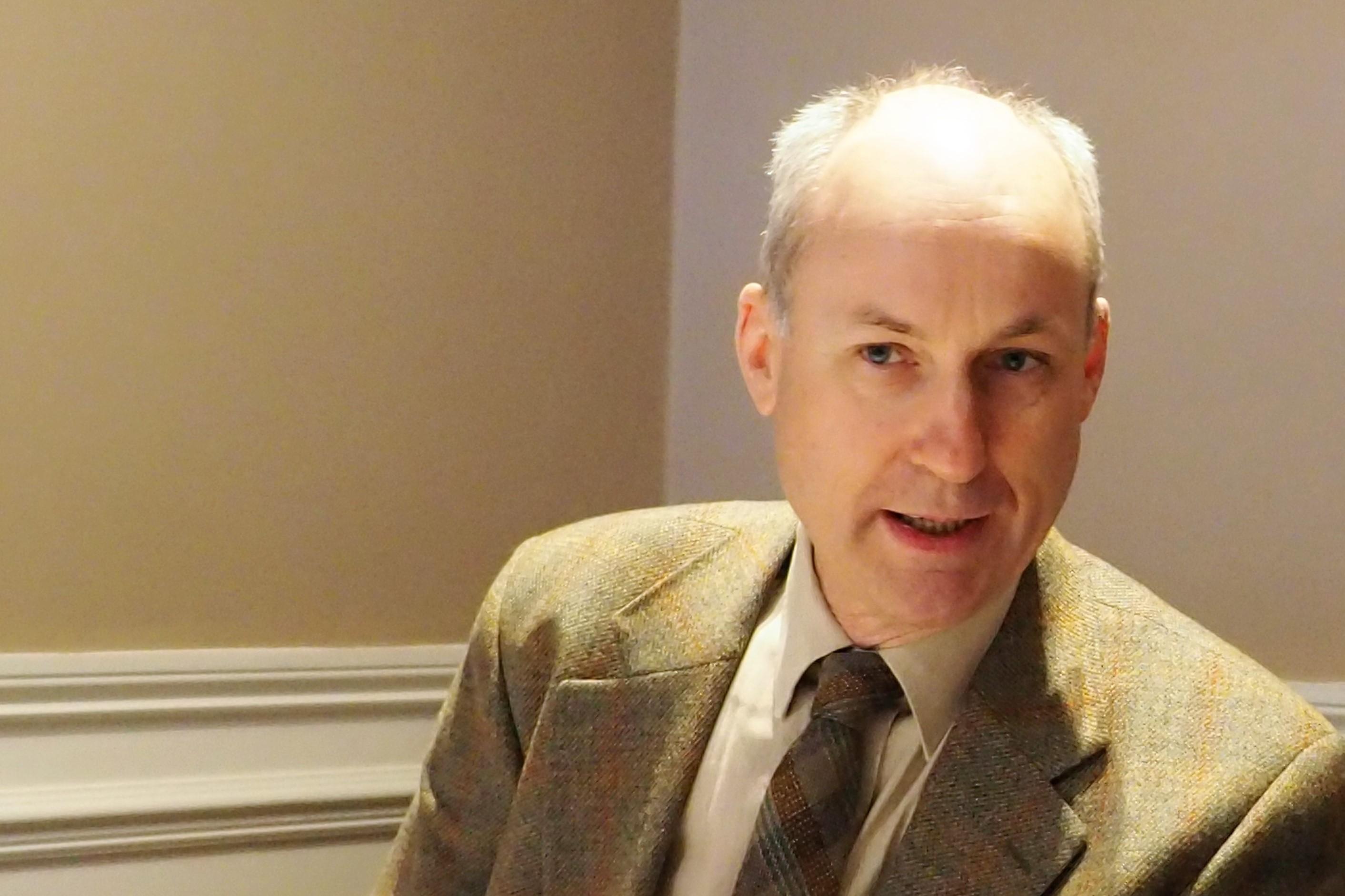 Jeremy Field