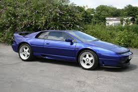 Lotus Esprit Turbo S4