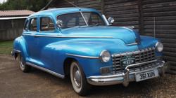 Dodge, 1947