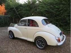 Morris Minor 1000 (modified)