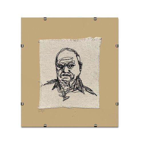 Portrait series #004