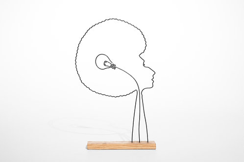 Afro-idea