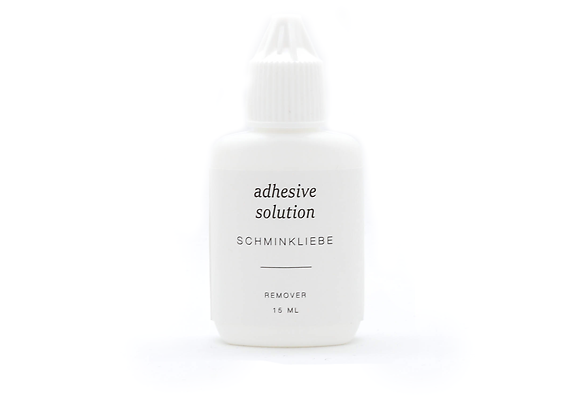 Remover - Adhesive Solution 15 ml