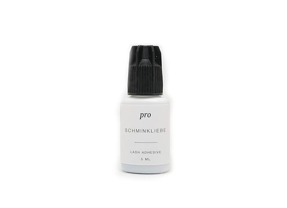 Wimpernkleber - PRO Lash Adhesive 5 ml