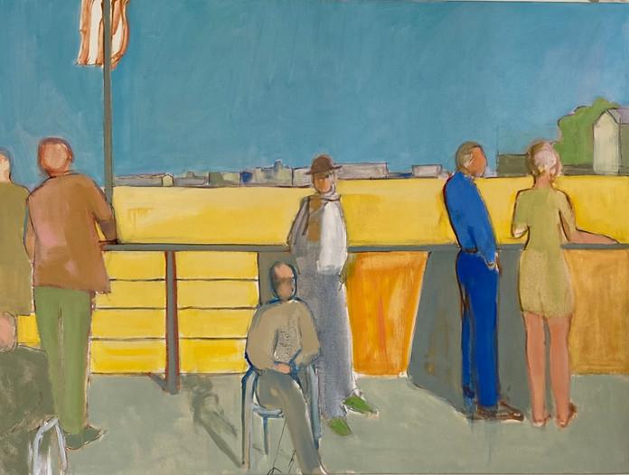 Orient Point Ferry