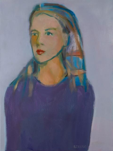 Izzy Finbow