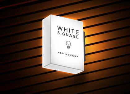 Lightbox-Signage-Mockup