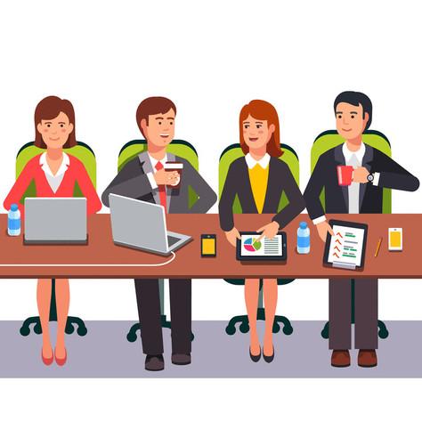 Collaborate, collaborate, collaborate - 5 things you can do