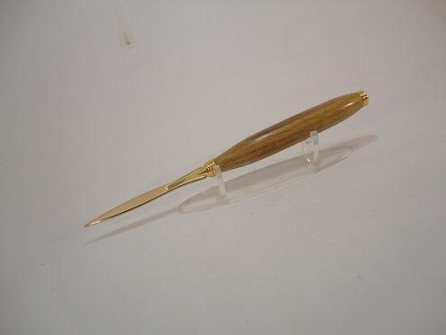 Letter Opener - Gold