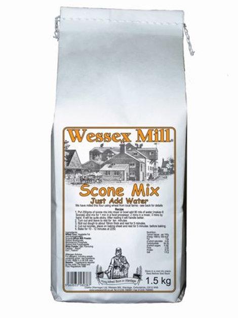 WM Scone Mix
