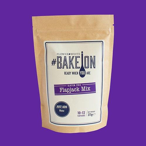 GF-BakeOn Flapjack Mix
