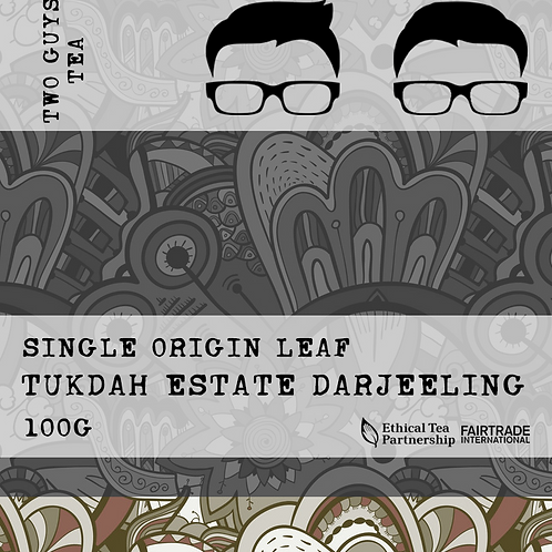 TukDah Darjeeling