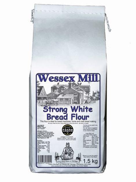 WM Strong White Flour