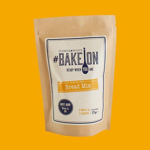 GF-BakeOn Bread Mix