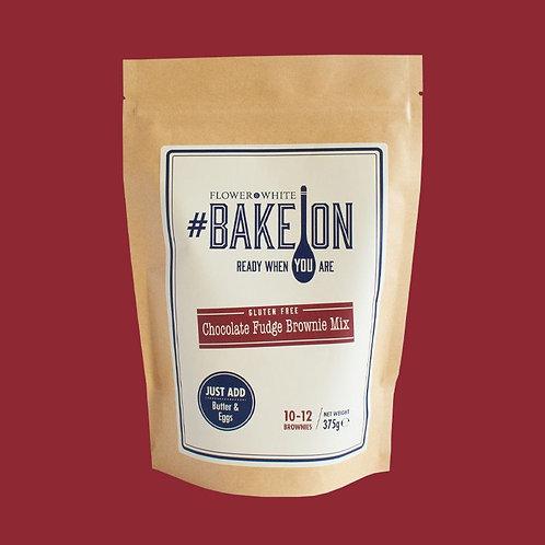 GF-BakeOn Brownie Mix