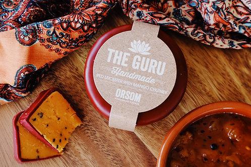 The Guru - Master of Flavour