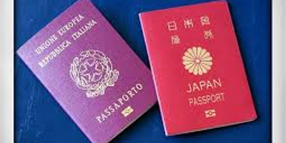2月22日(月) 国籍法勉強会A (オンライン)