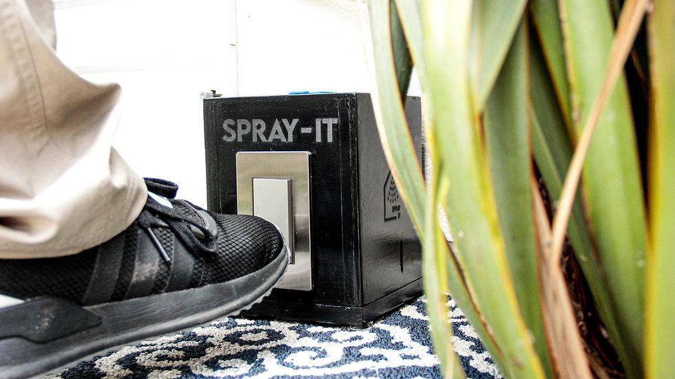Spray-it HOME